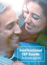 Institucional ISP Saúde