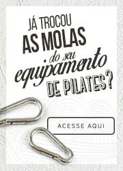 Molas Equipamentos Pilates