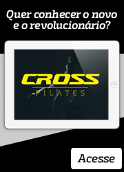 Revista Equipamentos Cross Pilates