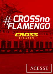 #Cross no Flamengo