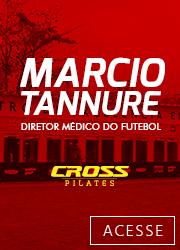 Marcio Tannure
