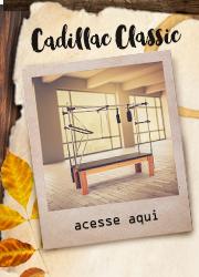 Cadillac Classic Pilates