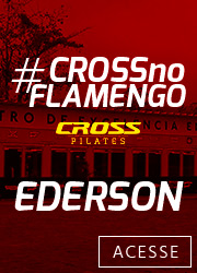 Cross no Flamengo