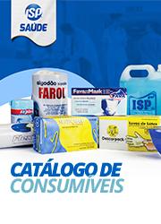 Catálogo de Consumíveis