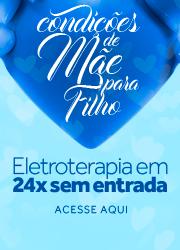 Eletroterapia em 24x
