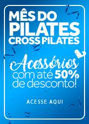 Mês do Pilates Acessórios