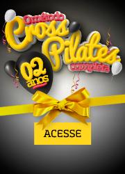 Aniversário Cross Pilates