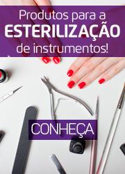 Esterilização de Instrumentos