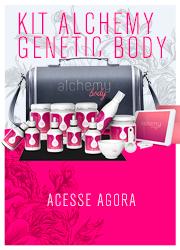 Kit Alchemy Genetic Body