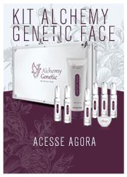 Kit Alchemy Genetic Face