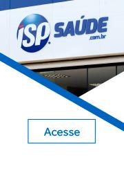 Conheça o ISP Saúde