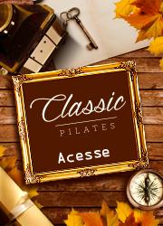 Revista Classic Pilates