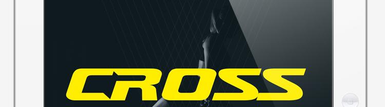 Quer conhecer o novo e revolucionário Cross Pilates?
