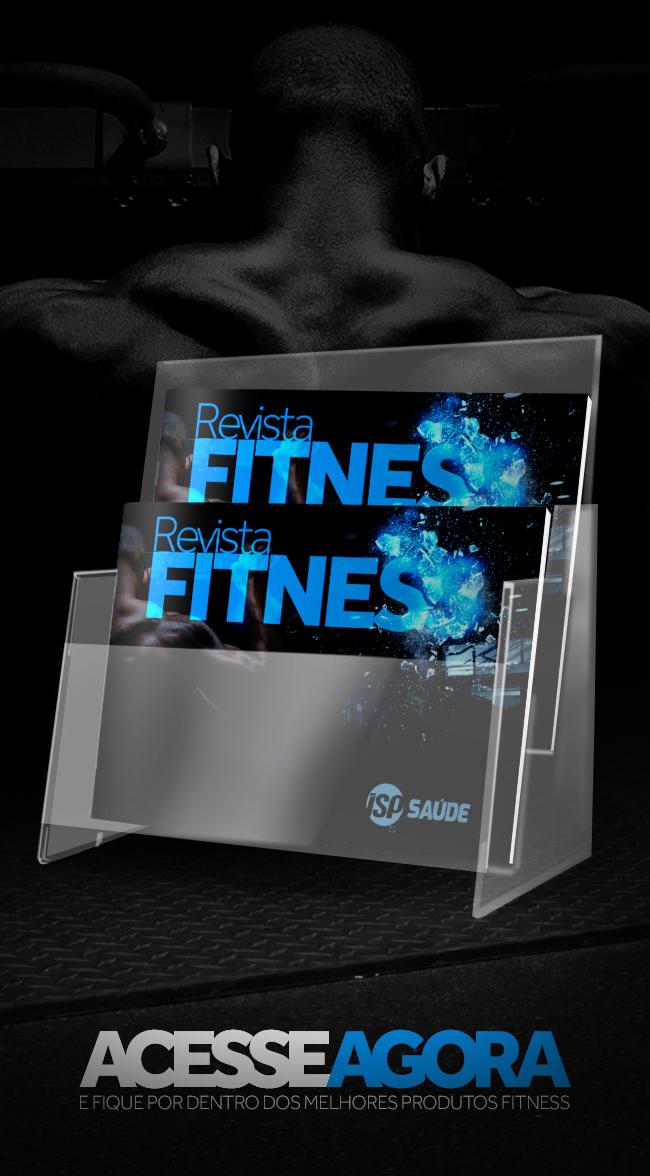Revista de Fitness