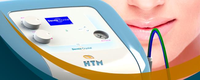 Conheça os diferenciais do Dermo Crystal