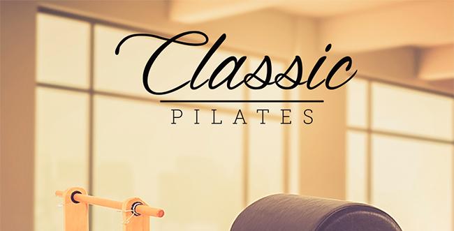 Classic Pilates!