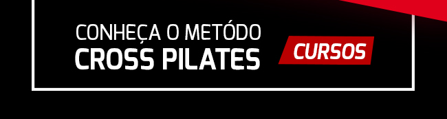Conheça o Metódo Cross Pilates