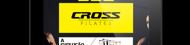 Confira o Kit Marketing Cross Pilates!
