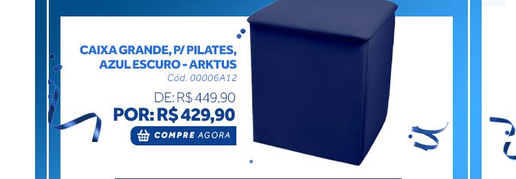 Caixa Grande para Pilates Arktus