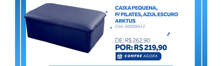 Caixa Pequena para Pilates Arktus