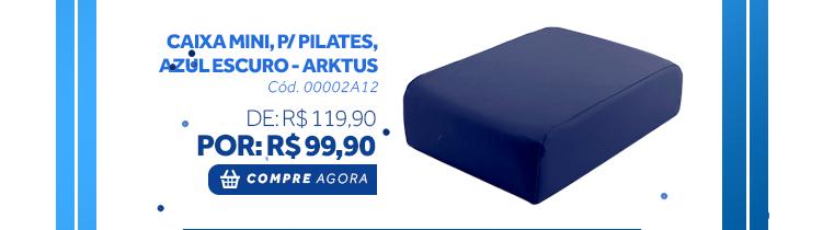Caixa Mini para Pilates Arktus