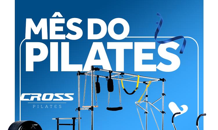 Mês do Pilates