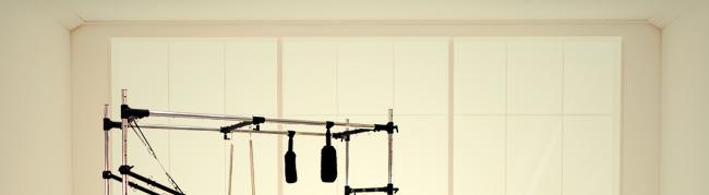 Classic Pilates, paixão pelo tradicional!
